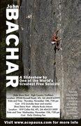 Rock Climbing Photo: JB ATL poster