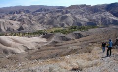 Rock Climbing Photo: China Ranch date farm  A great place to visit; tot...