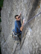 Rock Climbing Photo: The Rostrum