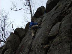 Rock Climbing Photo: lowers