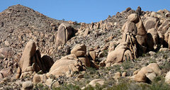 Rock Climbing Photo: Upper Loveland. Photo by Blitzo.