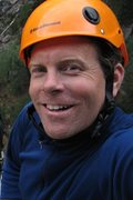 Rock Climbing Photo: airdos mugshot