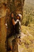 Rock Climbing Photo: The Board Room, OR