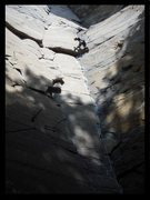 Rock Climbing Photo: rockwars...RRG