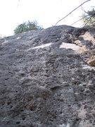 Rock Climbing Photo: Texas
