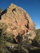 Little Boulder.