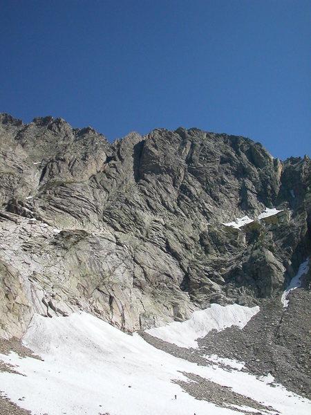 Cassina Baggia in June