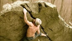 Rock Climbing Photo: Whiskey Crack. Photo by: Climbnasium
