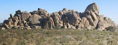 Rock Climbing Photo: Live Oak Picnic Area