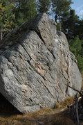 Rock Climbing Photo: Climb the cool face