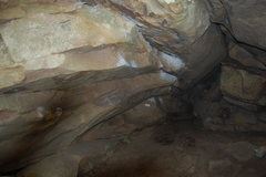 Rock Climbing Photo: Start to Cave Treverse.