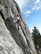 Rock Climbing Photo: Tahquitz
