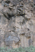 Rock Climbing Photo: Another quality Joel Tinl contribution