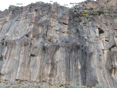 Rock Climbing Photo: Where it all began...a New Era for this humble cli...