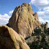 rockfellow dome, cochise AZ