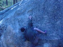 Boulder Basin Mantle
