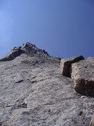 Rock Climbing Photo: Spearhead...SO FUN!!!!