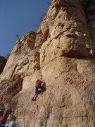 Rock Climbing Photo: BFN.