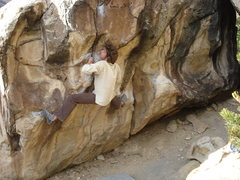 Rock Climbing Photo: something i have to go back for