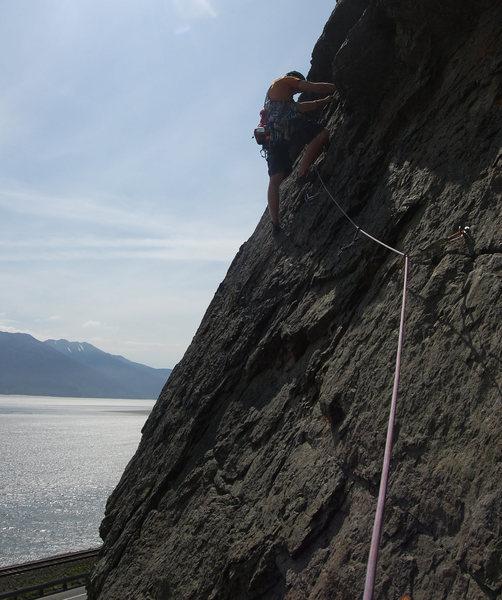 SunShine Ridge, Seward Hiway Alaska