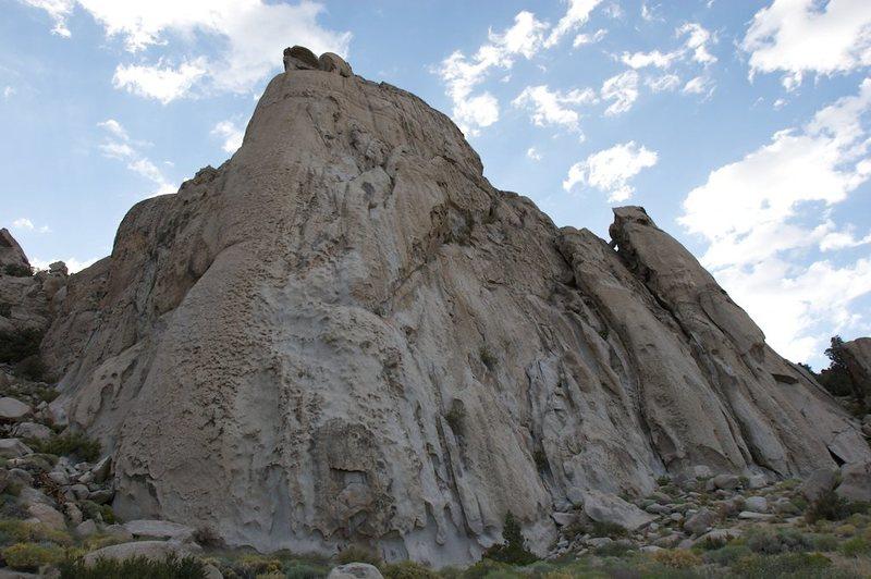 Granite Mountain, Mono County, CA