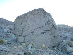Rock Climbing Photo: Example2