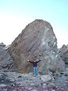 Rock Climbing Photo: Big Daddy