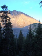 Rock Climbing Photo: Quandary Peak