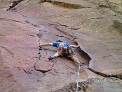 Rock Climbing Photo: Most opted photo op?
