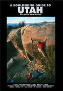 Rock Climbing Photo: A Bouldering Guide to Utah