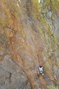 Rock Climbing Photo: ...You've only just begun...