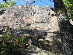 Rock Climbing Photo: Junco