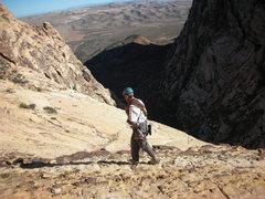 Rock Climbing Photo: Nice Photo!