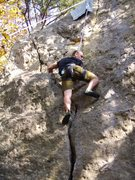 Rock Climbing Photo: bath towels have been shown to reduce rope drag