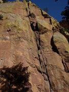 Rock Climbing Photo: The Grand Course.