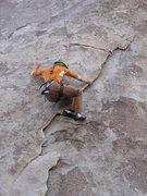Rock Climbing Photo: J. Tree is so kick @ss...