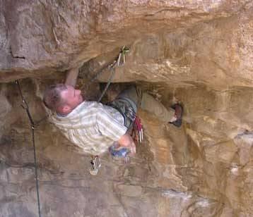 Rock Climbing Photo: Alantas, Queen Creek, Az