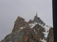 Rock Climbing Photo: The Alps