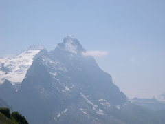 Rock Climbing Photo: The Eiger