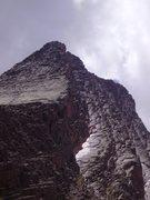 Rock Climbing Photo: Beautiful.