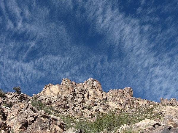 Rock Climbing Photo: Cique of the Climbables. Photo by Blitzo.