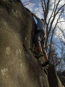 Rock Climbing Photo: Asheboro
