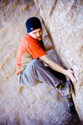 Rock Climbing Photo: Ant Killer