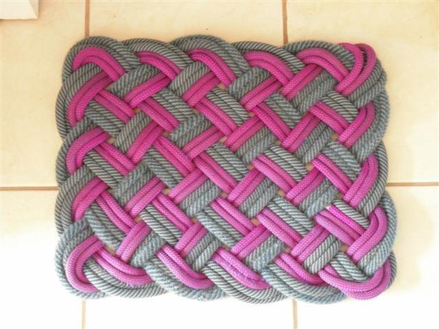 Turk knot
