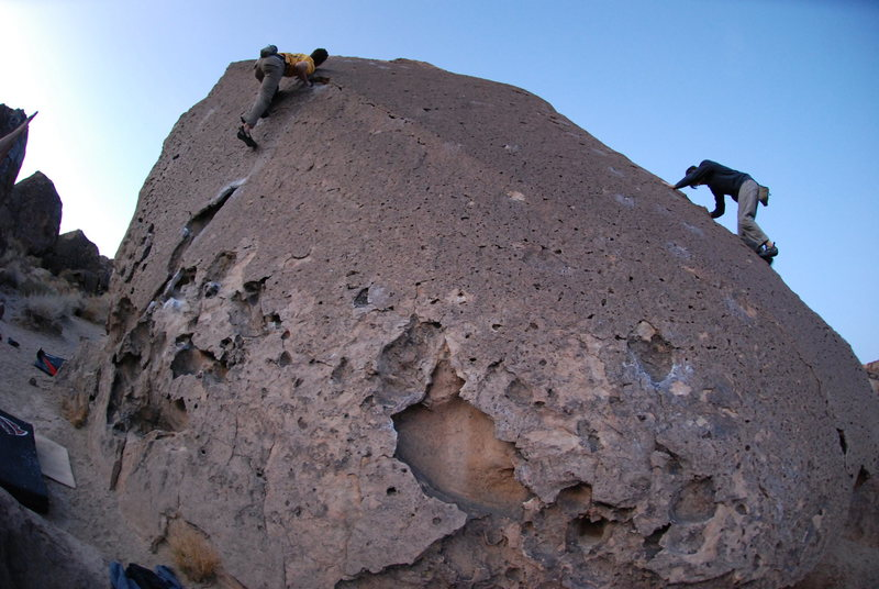 Heavenly Path. so fun