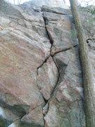 Rock Climbing Photo: FUN FUN and more FUN