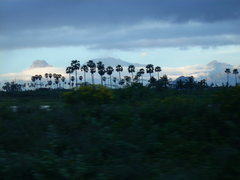 Rock Climbing Photo: Amazing mountains from a bus on a trip from Pondic...