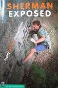 Rock Climbing Photo: The cover of John Sherman's book