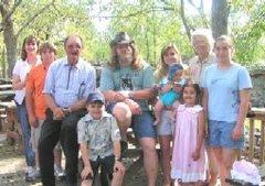 Rock Climbing Photo: Schultz Family