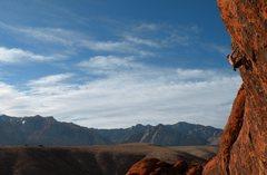 Rock Climbing Photo: Yaak crack